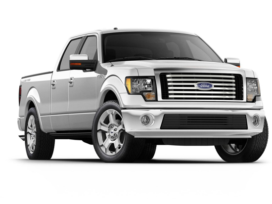 MSN Autos Trucks to Avoid - GM, Ford, RAM