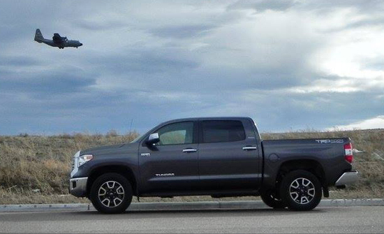 Toyota Tundra Tops NADA Guides Best Retained Value List - Low Sales?