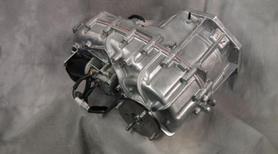 BorgWarner Increases Toyota Tundra Transfer Case Production