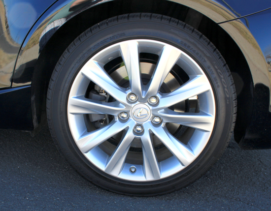 2014 Lexus IS 350 Review - Wheels