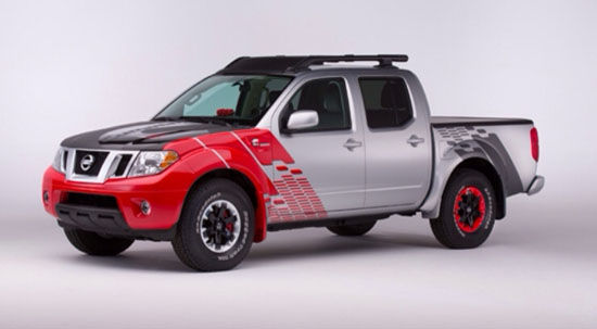 Nissan is moving forward with building a Cummins diesel powered Frontier. No word on when, but I wouldn't be surprised to hear something at the 2015 Detroit Auto Show.