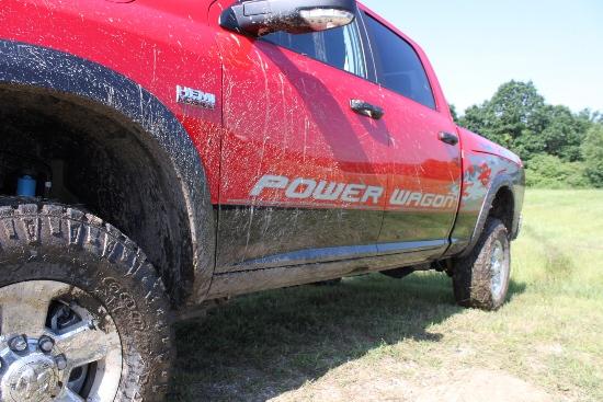 Ford, Chrysler Events
