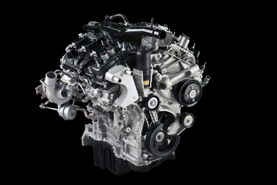 Ford's new F-150 2.7L EcoBoost - Gimmicky?
