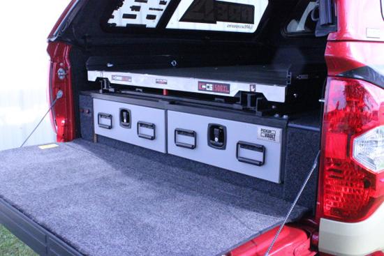 2014 Toyota A.R.E. Ultimate Fishing Tundra - Featured Vehicle
