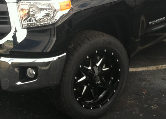10 Popular Accessories for 2014 Toyota Tundra