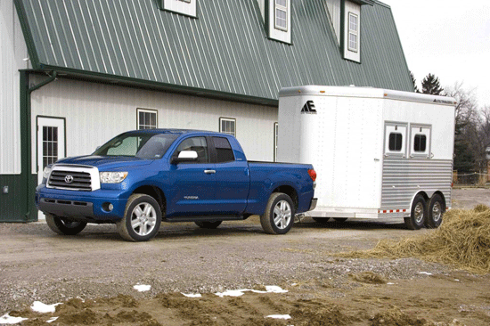 Learn the Lingo of Towing