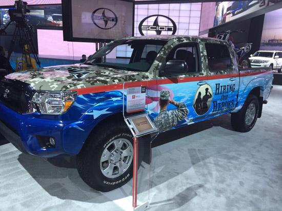 2014 LA Auto Show Recap