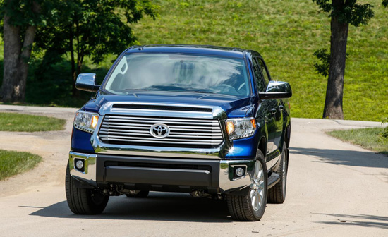 2016 Toyota Tundra - What We Would Like To See
