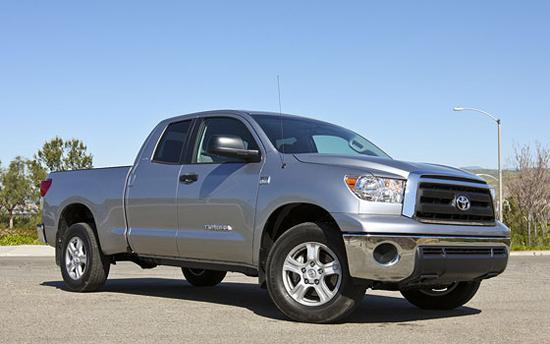 All Known 2010 Toyota Tundra Problems | Tundra Headquarters Blog