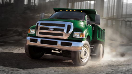 U.S. Ford F-Series Annually Crushes Toyota Tundra Sales And Nobody Cares
