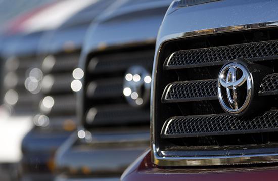 February 2015 U.S. Truck Sales – Toyota Tundra Improves Again