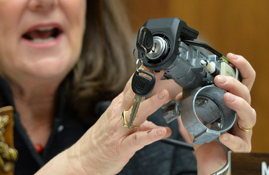 GM Wins Ignition-Switch Lawsuit Shield, Hides Behind Old GM