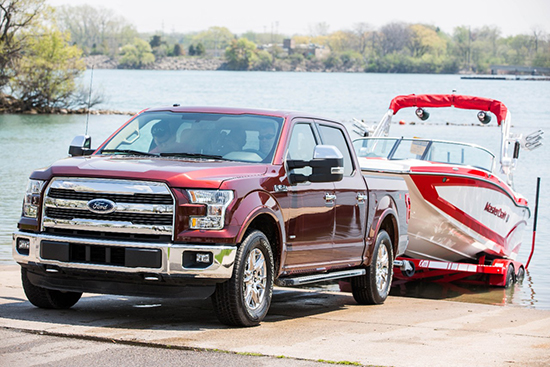 Does the Toyota Tundra Need More Technology?