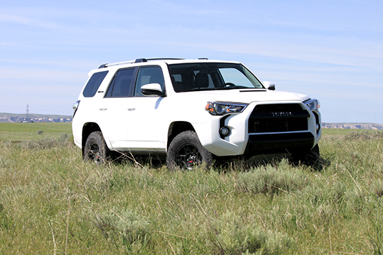 2015 Toyota 4Runner TRD PRO Reviewed - Great Looks, Plenty of Off-Road Cred