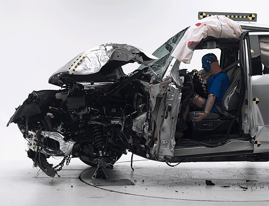 5 Key Questions On 2015 Ford F-150 and IIHS Crash Test Ratings