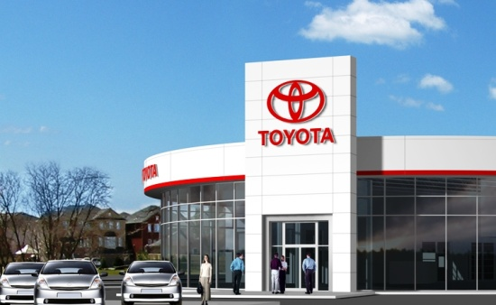 September 2015 Sees Both Toyota Trucks Stumble