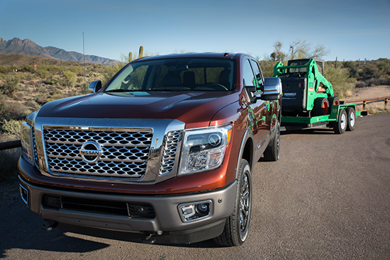 2016 Nissan Titan XD First Drive – What a HD Tundra Could Be?