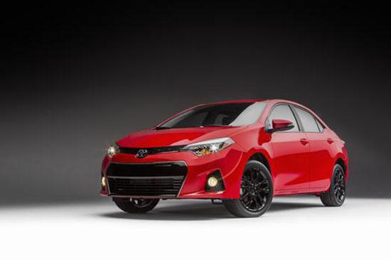 2016 Toyota Corolla SE - Winter Drive Review