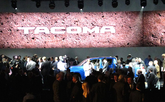 2016 Detroit Auto Show - What to Expect