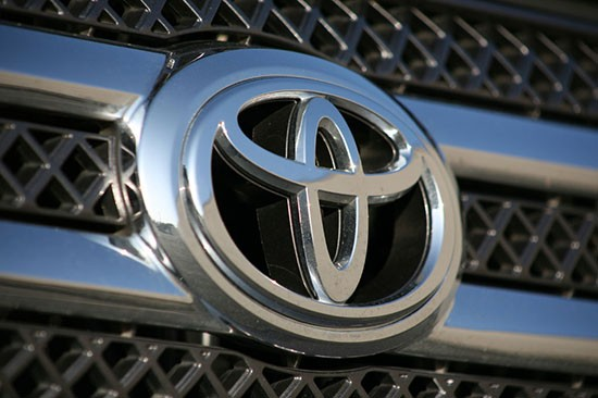 Toyota, Lexus News Recap - July 29, 2016