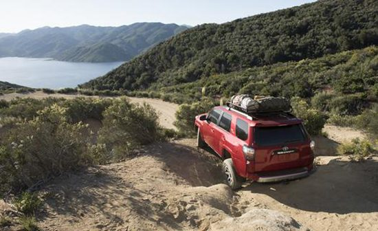What to Expect: 2017 Toyota 4Runner Adds New Trims, Other Changes?