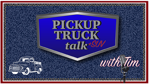 PickupTruckTalk Google Plus Cover