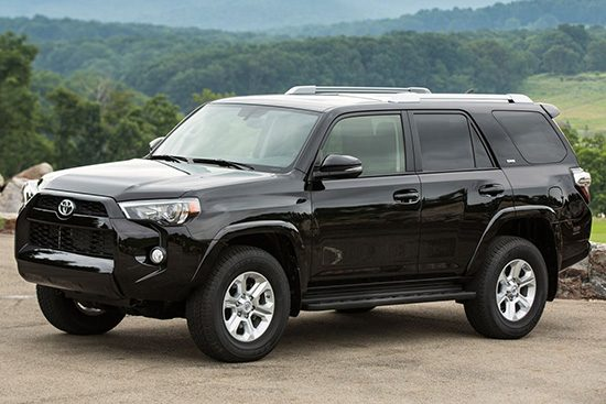 UAW Chief Spills Beans on new Ford Ranger, Ford Bronco