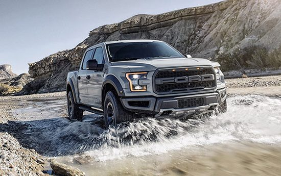 Is the Truck Market Becoming Too Saturated?